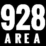 Logo 928area.com